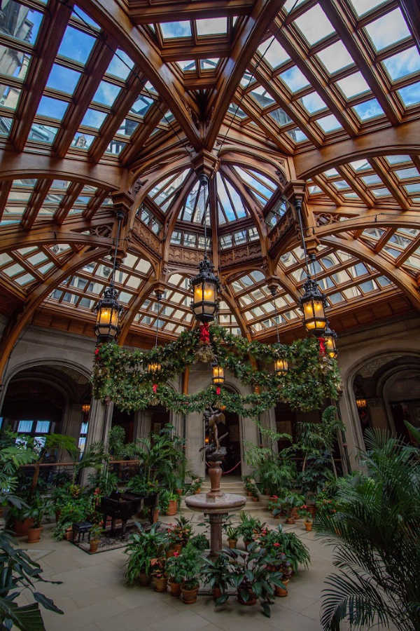 Tips On How To Visit The Biltmore