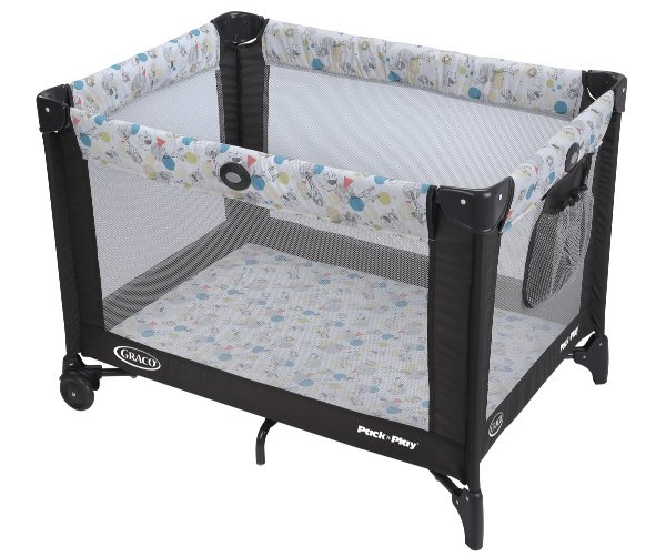 pack n play travel crib