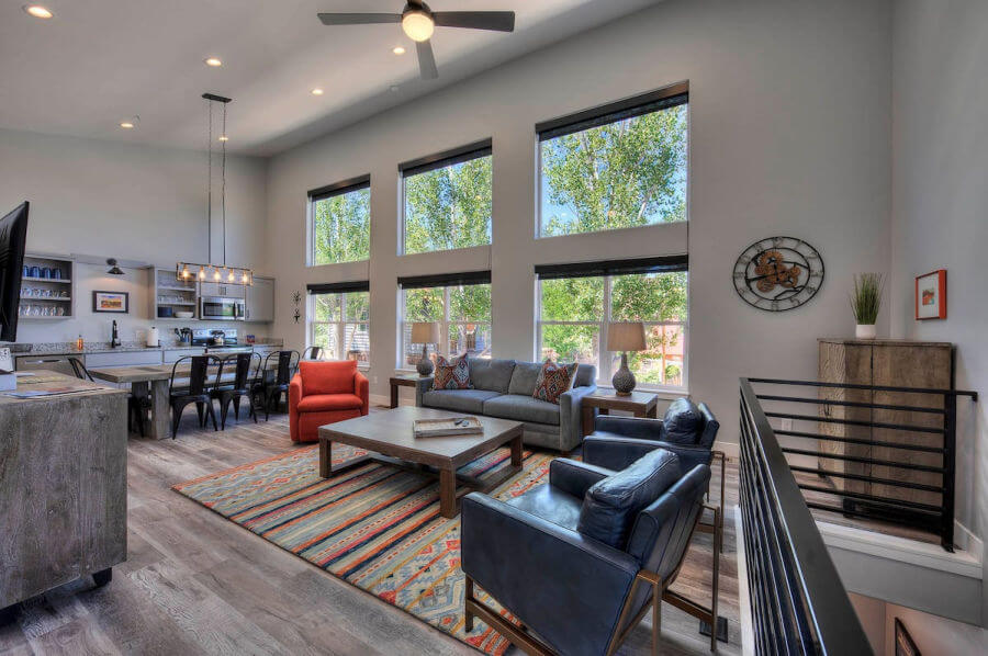 rental home in Moab