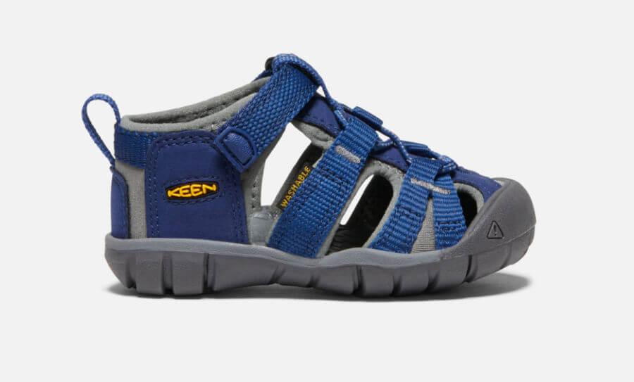 toddler hiking sandal